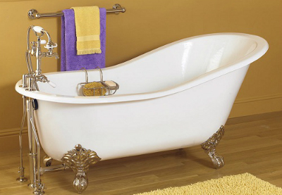 Claw Foot Tubs Luxury Bath Kitchen Amp Door Fixtures